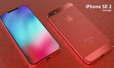 สื่อนอกเผย iPhone SE 2 อาจมีเซอร์ไพรส์ จ่อมาพร้อมหน้าจอแสดงผลที่มีคุณภาพดีกว่า iPhone X