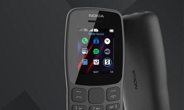 ความคลาสสิกกลับมาอีกครั้ง! HMD เปิดตัว Nokia 106 ปรับปรุงประสิทธิภาพ รองรับ 2 ซิม