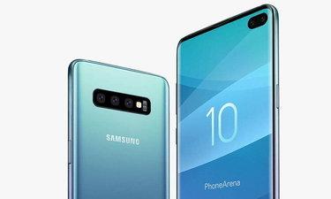 """เอาจริง? """"Samsung Galaxy S10"""" จะมีราคาที่สูงขึ้นอีก แต่ยังตาม iPhone อยู่ดี!"""