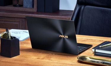 ASUSได้เปิดตัวNotebookมาพร้อมกับขุมพลังIntel Coreรุ่นที่11 Tiger Lakeที่เน้นความบางเบา