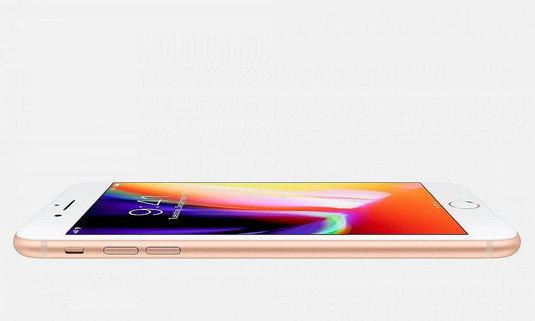 เผยผลทดสอบ iPhone 8 แรงกว่า iPhone X เสียอีก