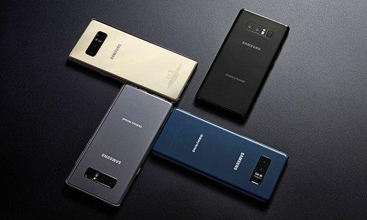 อัปเดทโปรโมชั่น Samsung Galaxy Note 8 ปลายเดือนตุลาคม เริ่มมีการเปลี่ยนแปลงเกิดขึ้น