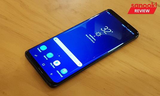 รีวิว Samsung Galaxy S9+ ที่สุดของมือถือเรืองที่ครบเครื่องเรื่องถ่ายภาพที่สุดของ Samsung