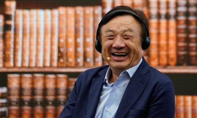 CEO Huawei เผย ยอดขายฟื้นตัวเร็วขึ้น ผู้ใช้งานจะยังเลือก Huawei แม้ไม่มี Android