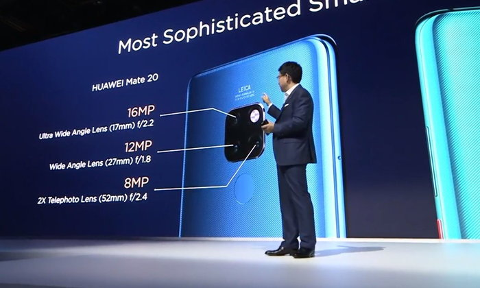 Huawei เผย หากจำเป็นต้องเท Android และ Windows ก็ต้องทำ