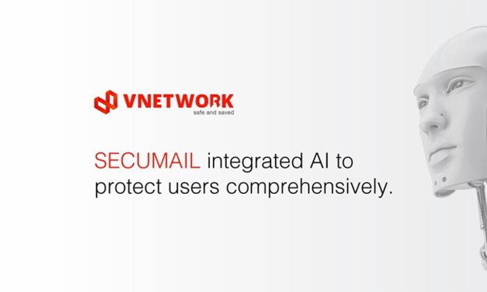 ทำความรู้จัก SECUMAIL เทคโนโลยีป้องกันการแฮกอีเมลสุดล้ำ