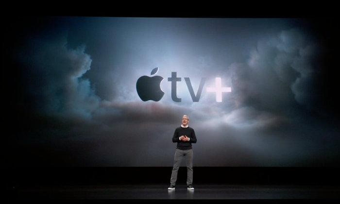 สรุปทุกอย่างในงานที่นี่ที่เดียว Apple เปิดตัว AppleTV Apple News Apple Pay Apple Arcade และ Apple Card