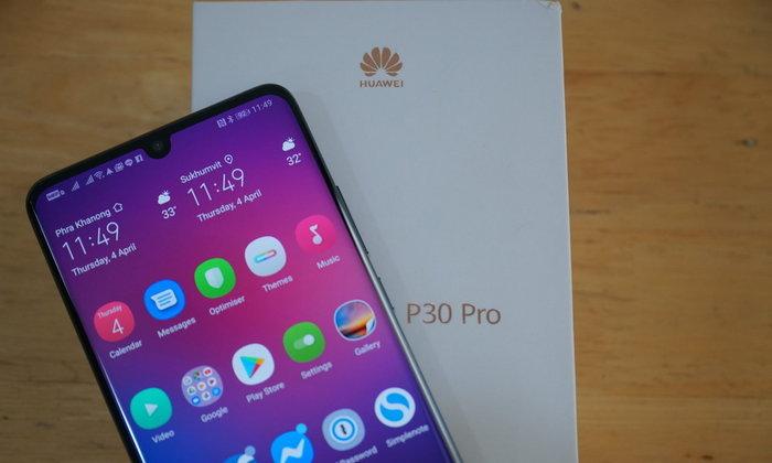 สรุป Huawei P30 Pro ไม่ได้ติดต่อเซิร์ฟเวอร์รัฐบาลจีน แต่นักวิจัยพบการเชื่อมต่อไปจีนเพราะสาเหตุอื่น