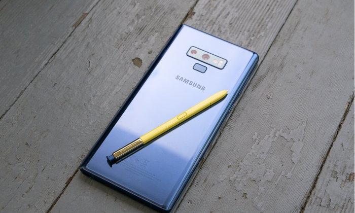 มาแล้วคะแนนประสิทธิภาพหน้าจอของ Samsung Galaxy Note 10 ใช้อัตราส่วนเท่า S10