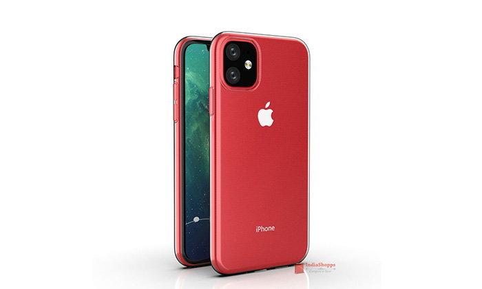 ชมภาพเคสหลากหลายสีสันของ iPhone XR 2019 มือถือกล้องหลังคู่รุ่นใหม่ที่จะเปิดตัวในปลายปีนี้