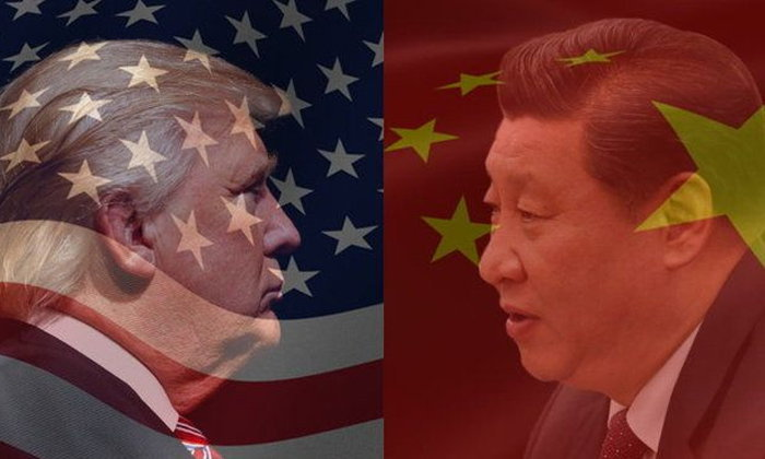 """ทางการจีนประกาศประเทศต้อง """"แบน"""" บริษัทต่างชาติ หลังรัฐบาลสหรัฐเริ่มมาตรการนี้ก่อน"""
