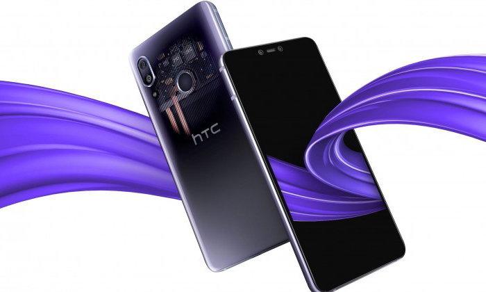 HTC เปิดตัว U19e และ Desire 19 มือถือระดับกลางราคาไม่แพงครบฟังก์ชั่นครบ