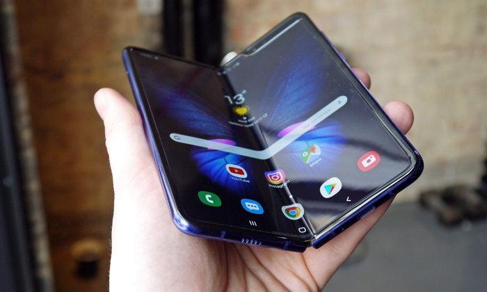 Samsung อาจเริ่มจำหน่ายสมาร์ตโฟนจอพับได้ Galaxy Fold ในเดือนกรกฎาคมนี้