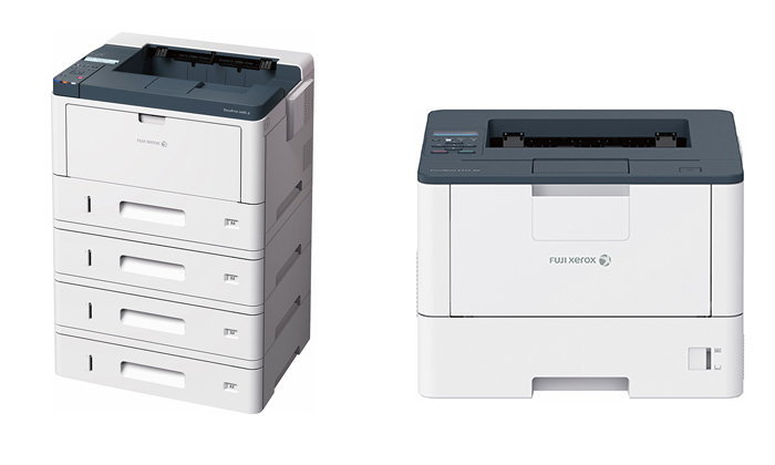 ฟูจิซีร็อกซ์ เปิดตัวเครื่องพิมพ์ตระกูล DocuPrint รุ่นใหม่ ครบทุกความต้องการทั้งการพิมพ์ A3 และ A4