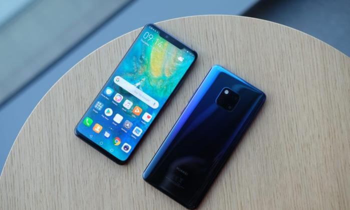 เผย Google อาจเสียลูกค้ามากถึง 800 ล้านคน หาก Huawei หันไปใช้ OS ตัวเอง