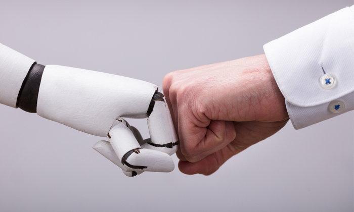 นักวิจัยสอนหุ่นยนต์ให้