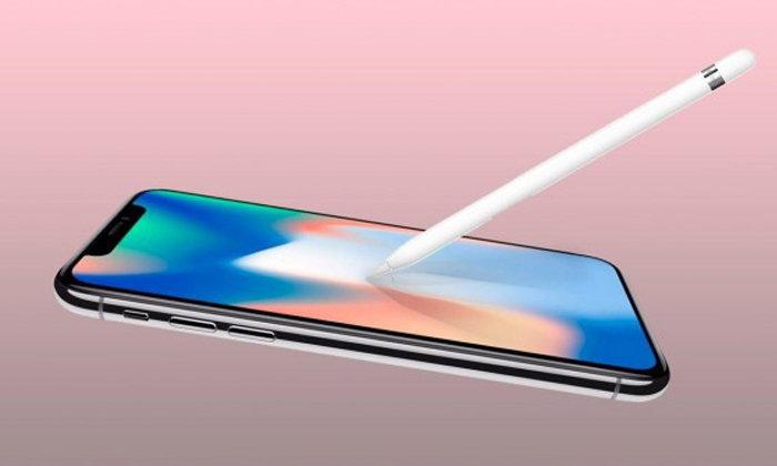 ลือiPhone 11อาจจะรองรับApple Pencilรุ่นใหม่