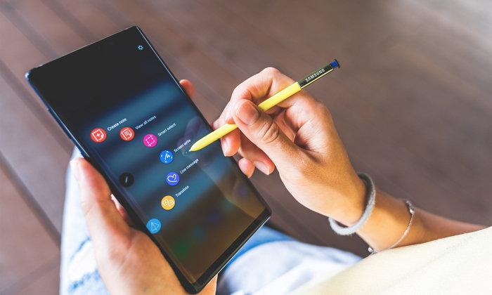 สรุปโปรโมชั่นและราคาของSamsung Galaxy Note 9ก่อนตกรุ่นอย่างเป็นทางการ