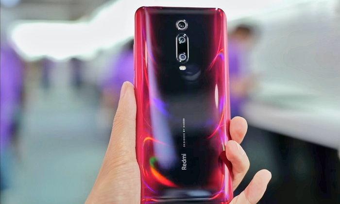 """Xiaomi จะโชว์กล้องสมาร์ตโฟน Redmi ระดับ """"64 ล้านพิกเซล"""" ในวันที่ 7 ส.ค. นี้"""
