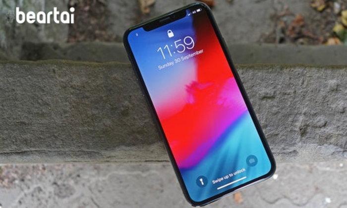 iPhone 11 จะใช้หน้าจอ OLED แบบเดียวกันกับ Galaxy S10, Note 10