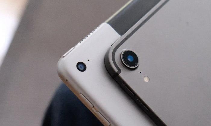 iPad Pro รุ่นต่อไปอัปเกรดกล้องก้าวกระโดด เพิ่มเป็น 3 ตัว!