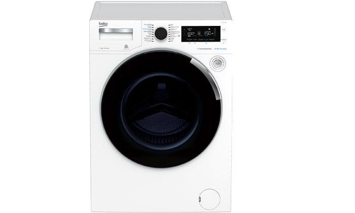 เบโคเปิดตัวเครื่องซักผ้ารุ่นใหม่อัดแน่นด้วยฟีเจอร์แห่งอนาคต
