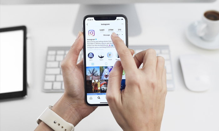 Instagram ลงมือสกัดข่าวปลอมด้วยเครื่องมือใหม่ False information เริ่มนำร่องที่สหรัฐ