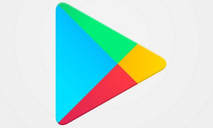 Google Play Storeอัปเดทใหม่พื้นหลังขาวสวยแบบเรียบง่ายมากกว่าเดิม