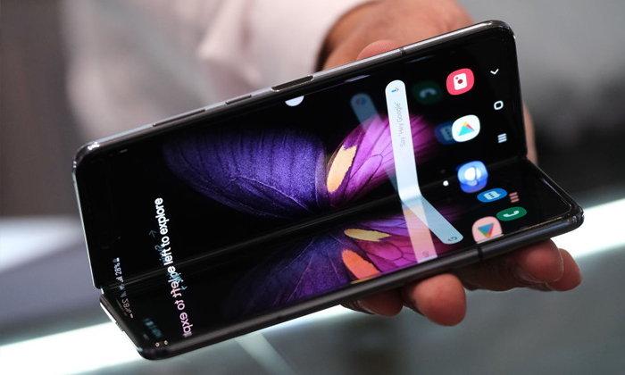 บริษัทวิจัยตลาดชี้ : Samsung เป็นผู้จำหน่ายสมาร์ตโฟนรายใหญ่สุดในยุโรปกลางและตะวันออก