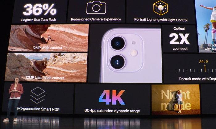 Apple เปิดตัว iPhone 11 ราคาถูกลงก็จริง แต่ยังครองใจตลาดเอเชียได้ยาก