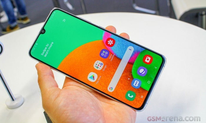 Samsung เตรียมเปิดตัว Galaxy A91 ในช่วงสิ้นปี : ชิปเซ็ต Snapdragon 855 และฟีเจอร์ชาร์จไวระดับ 45 W