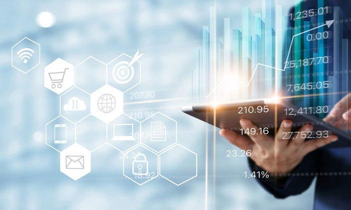 เผยจำนวนองค์กรที่ปฏิรูปสู่การเป็น  'องค์กรอัจฉริยะ' และอัตราการลงทุนด้าน IoT ที่เติบโตขึ้น