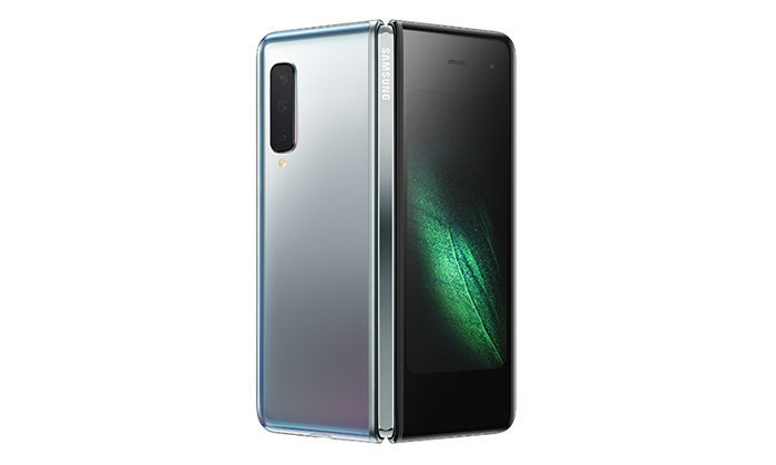 เปิดราคา Samsung Galaxy Fold มือถือพับได้ของ Samsung เคาะที่ 69,900 บาท