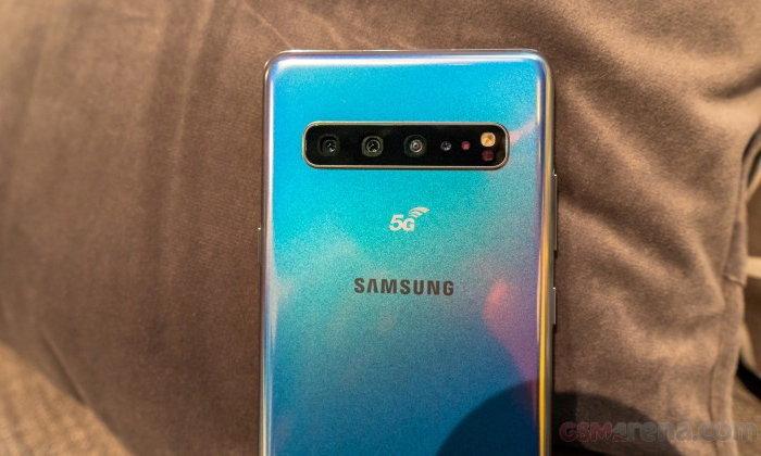 ข่าววงในล่าสุด Samsung Galaxy S11 จะมี 3 ขนาด และแยกเป็น 5 เวอร์ชัน (ขึ้นอยู่กับการรองรับ 5G)