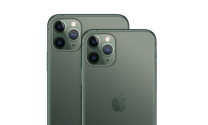 ลดแรงกว่านี้อีกไหมiPhone 11 Pro Maxความจุสูงสุด512GBราคาลดเหลือ39,900บาทแบบไม่ติดสัญญา