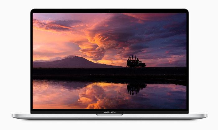 ทดสอบ MacBook Pro 16 นิ้วรุ่นใหม่แรงขึ้นกว่ารุ่นเก่าชัดเจน!
