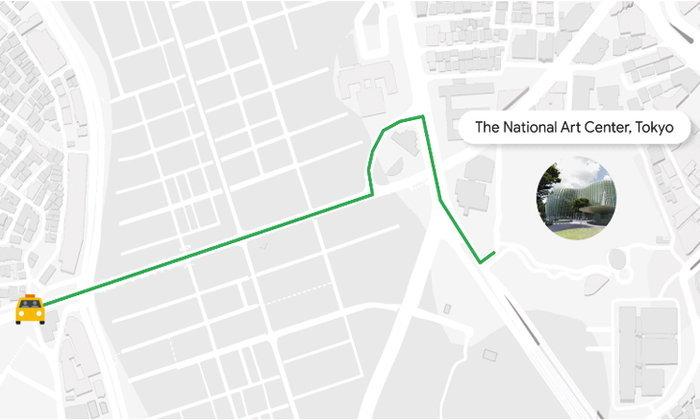 Google Maps เปิดตัวฟีเจอร์ใหม่ช่วยเราสื่อสารชื่อสถานที่ในภาษาต่างประเทศได้ง่ายขึ้น