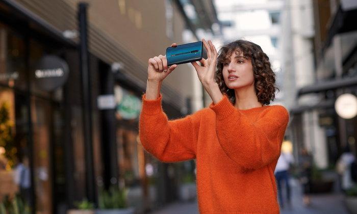 ใครอยากเป็น Blogger มาทางนี้! รู้จักกับสมาร์ทโฟนที่ถ่ายวิดิโอได้ดีที่สุด สายวิดีโอคอนเทนต์ห้ามพลาด