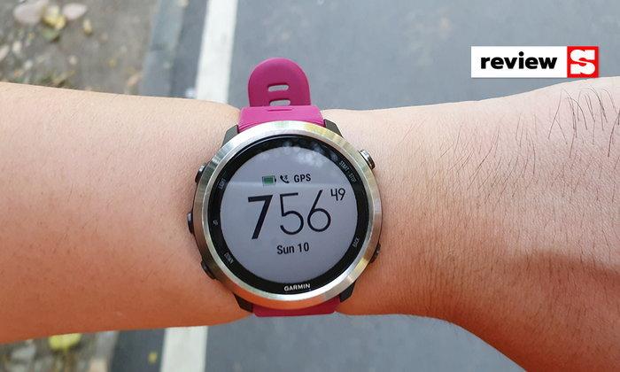 [รีวิว] GarminForerunner645 Musicนาฬิกาเพื่อนักวิ่งครบเครื่องทุกสิ่งในงบหมื่น7มีทอน