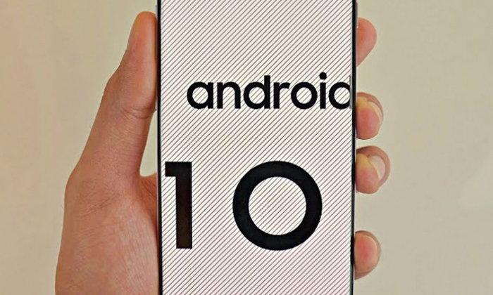Samsung เริ่มปล่อยอัปเดต Android 10 ให้ผู้ใช้ Galaxy S10 แล้ว