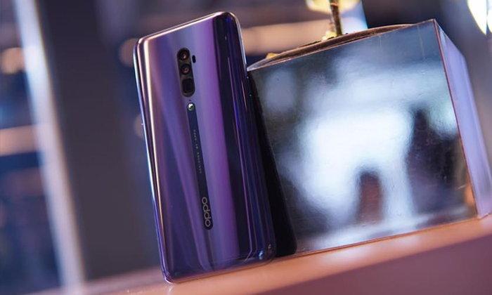 OPPO ขึ้นแท่นสมาร์ทโฟนยอดขายอันดับ 1 ของไทยไตรมาสที่ 3 ปี 2562