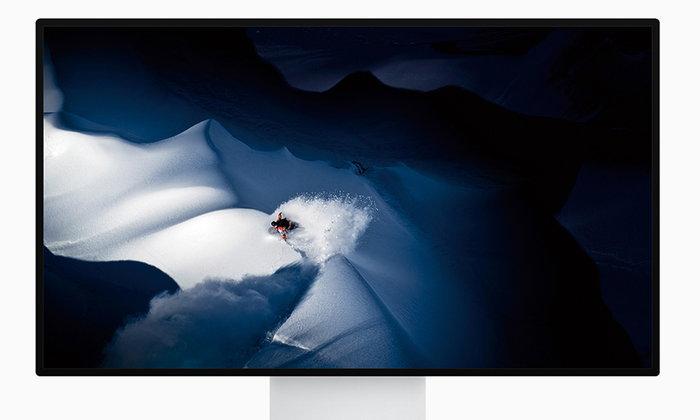 เปิดราคาหน้าจอPro Display XDRจอคู่บุญของMac Proเริ่มต้น154,000บาท
