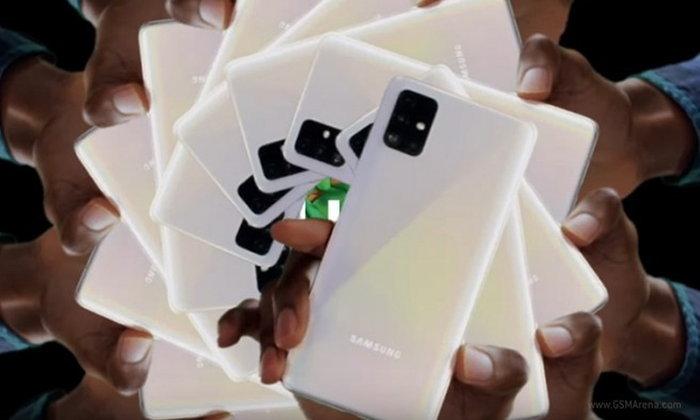 """Samsung ปล่อยวิดีโอโปรโมต """"Galaxy A51 และ A71"""" : เตรียมวางขายที่ยุโรป ต้นปี 2020 นี้"""