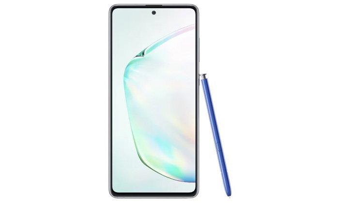 เผยราคาSamsung Galaxy Note 10 Liteในประเทศอินเดียอยู่ที่15,xxxบาท