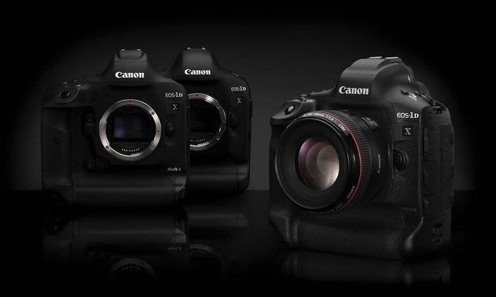 แคนนอนเปิดตัวEOS-1D X Mark IIIกล้องฟูลเฟรมขั้นเทพที่สามารถถ่ายวิดีโอ4Kโดยไม่ต้องครอป