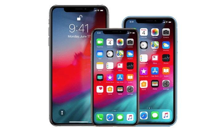 Apple จะเพิ่มแรม iPhone 12 เป็น 6GB กล้องหลังทั้งหมด 4 ตัว