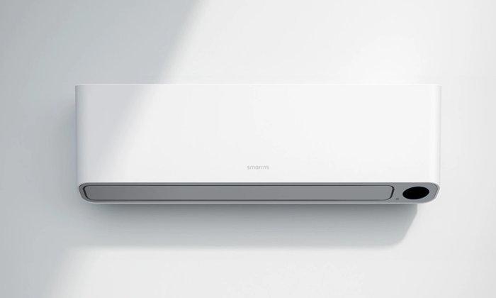 XiaomiเปิดตัวSmartMiFull DC Inverterแอร์อัจฉริยะเงียบและประหยัด ราคาหมื่นเดียว