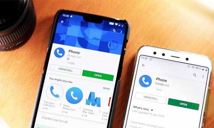 Google เปิดตัวแอปพลิเคชันสำหรับบันทึกการสนทนาบนอุปกรณ์ Android