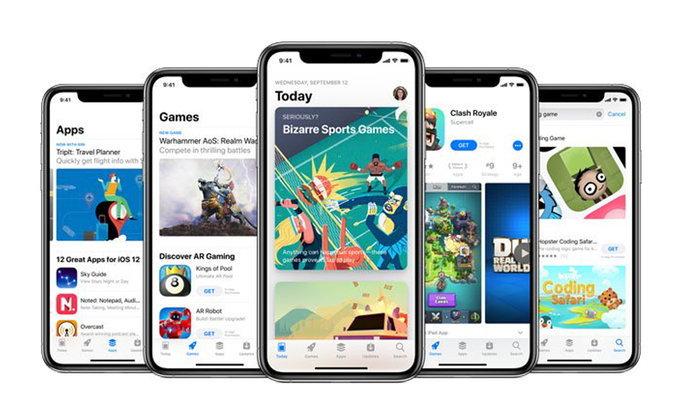 Apps Storeเตรียมปรับราคาลดลงให้สอดคล้องกับค่าเงินบาท