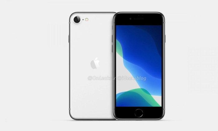 iPhone 9 เปิดตัวเดือนมีนาคม เคาะราคา 12,500 บาท